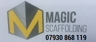 Magic Scafolding