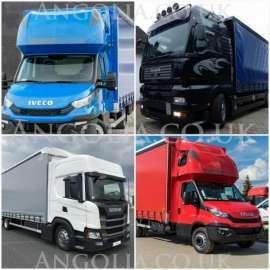 Ogloszenia UK -30% PROMOCJA Przeprowadzki Transport