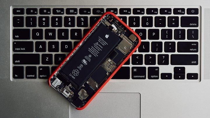 Serwis kazdego modelu iPhone !