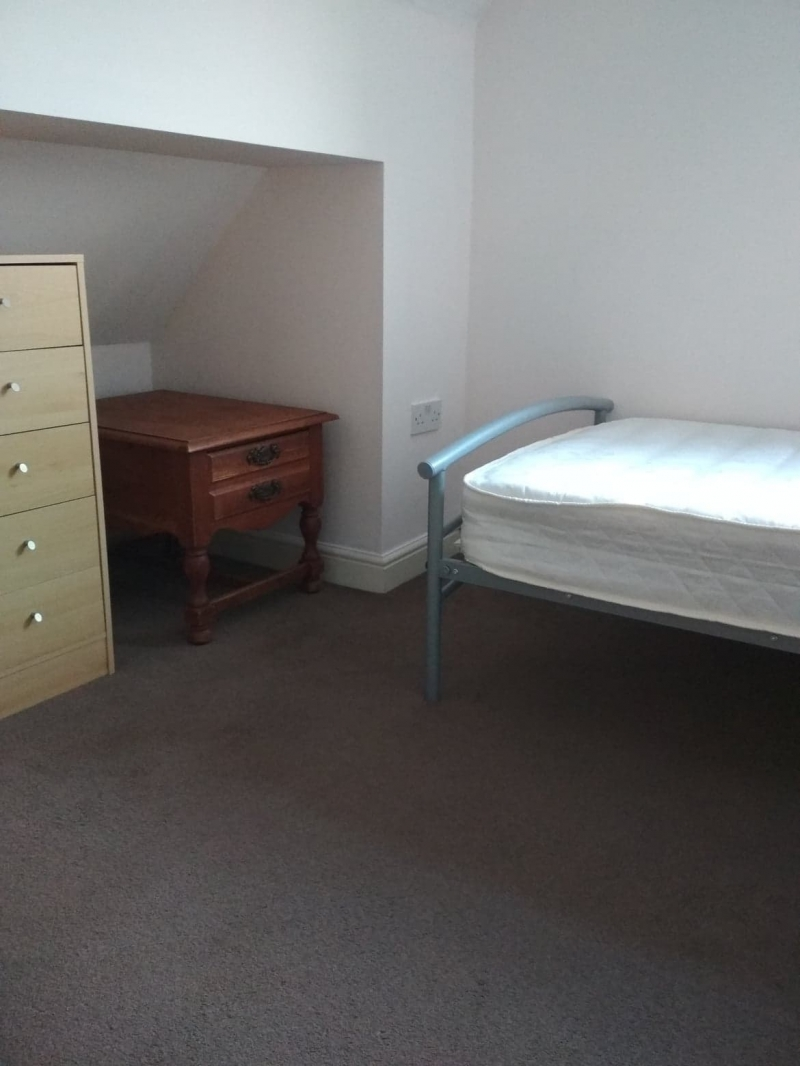 Do wynajęcia pokój w spokojnym tw152el
