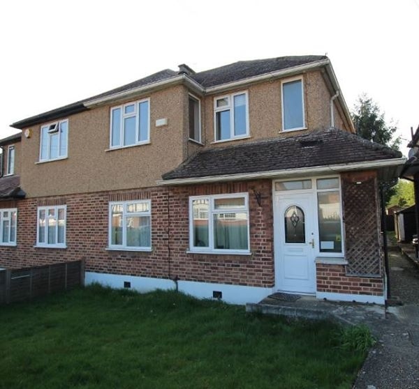 2 BEDROOM NA PINNER/NORTHWOOD HA5
