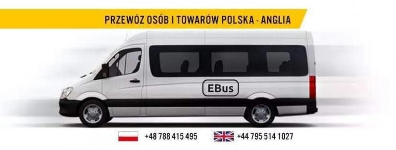 EBus Transport