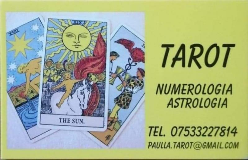 Tarot numerologia astrologia