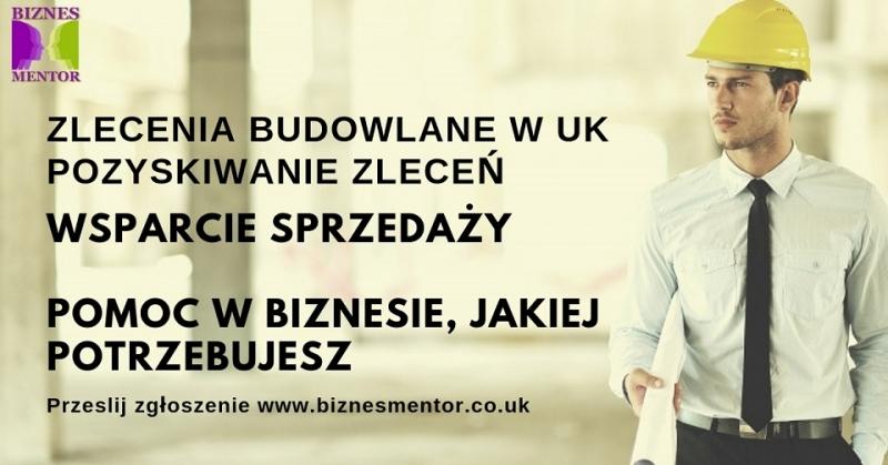 Wsparcie Firm Pozyskiwanie klientów UK