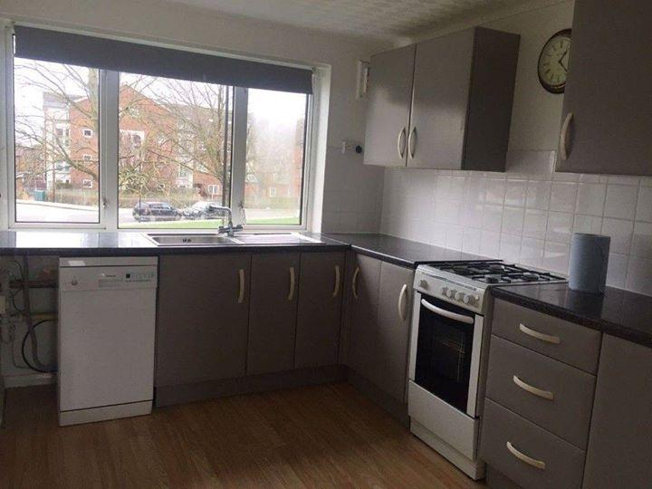 Duze 2 bedroom flat na Northolt